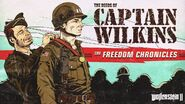 The Deeds of Captain Wilkins-Profile
