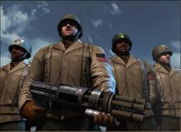 Allies team