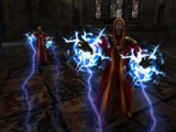 Occult Priest