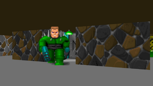 SOD floor 05 screenshot