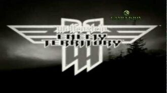 Wolfenstein Enemy Territory official game trailer
