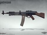 Assault Rifle 1946