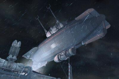 Zeppelin WTNO