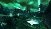 550w gaming review wolfenstein 1