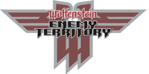 Enemy Territory logo