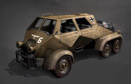 Jeep Afrika