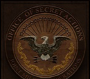 Office of Secret Actions