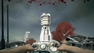 IGN Plays Wolfenstein - POW Camp