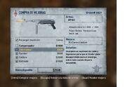 Wolfenstein 2009 Mp40 d2