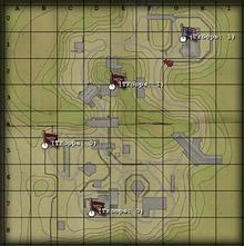 WurzBurgmap
