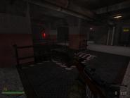 RTCW - Secret Weapons Facility (Secret 3)