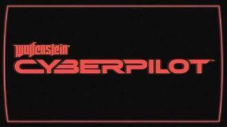 Wolfenstein- Cyberpilot (VR) – Official E3 Announce Trailer