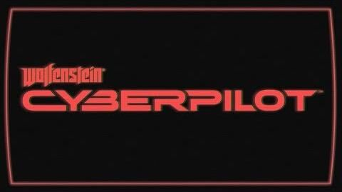 Wolfenstein- Cyberpilot (VR) – Official E3 Announce Trailer