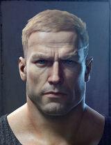 William J. Blazkowicz (MachineGames)