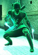 Veil Assassin in the Veil