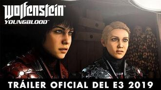Wolfenstein Youngblood – Tráiler oficial del E3 2019