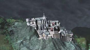 Castle Wolfenstein RTCW