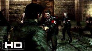 Wolfenstein - Trailer