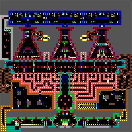 Return To Danger Floor 13 Wolfenstein Wiki Fandom