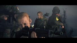 Allied Unit
