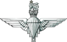 Logo of the Parachute Regiment-1-