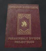 Paranormalbook