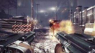Wolfenstein The New Order - Stealth vs Mayhem Trailer