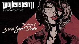 The Diaries of Agent Silent Death-Profile