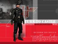 Soldier RTCW