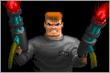 BJ Wolfenstein 3D