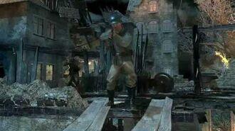 Wolfenstein - Trailer - Heavy Troopers - Xbox360 PS3