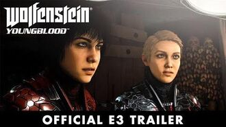 Wolfenstein Youngblood – Official E3 2019 Trailer