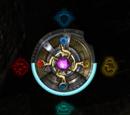 Thule Medallion