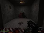 RTCW - Secret Weapons Facility (Secret 2)