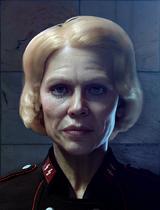 Irene Engel