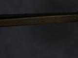 Mauser rifle