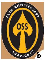 OSS-Insignia