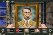 Cuadro de Hitler