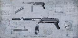 MP40 Wolf2009
