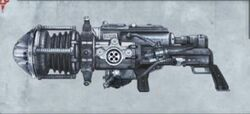 Arma Tesla Wolf2009