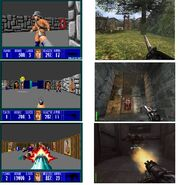 Wolfenstein 3d to RtCW