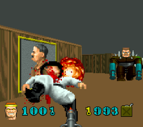 Jaguar port of Wolfenstein 3D | Wolfenstein Wiki | FANDOM powered by