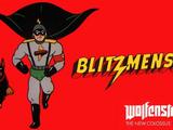 Blitzmensch