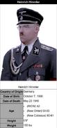 Wolfenstein - Heinrich Himmler - NPI