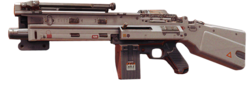 Marksman Plasma Rifle