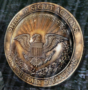 OSA emblem