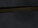 Rifle Mauser