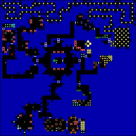 Episode 2 Floor 10 Wolfenstein Wiki Fandom Powered By