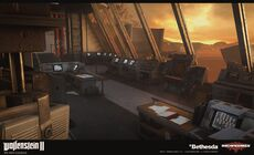 Area 52 Control Command