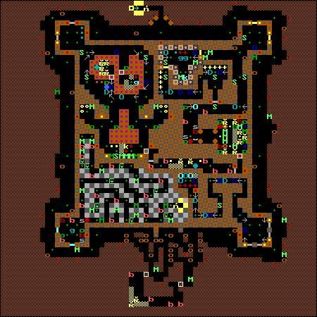 Nice Map Edit